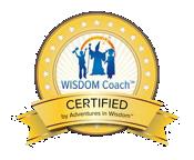 Wisdom Coach logo