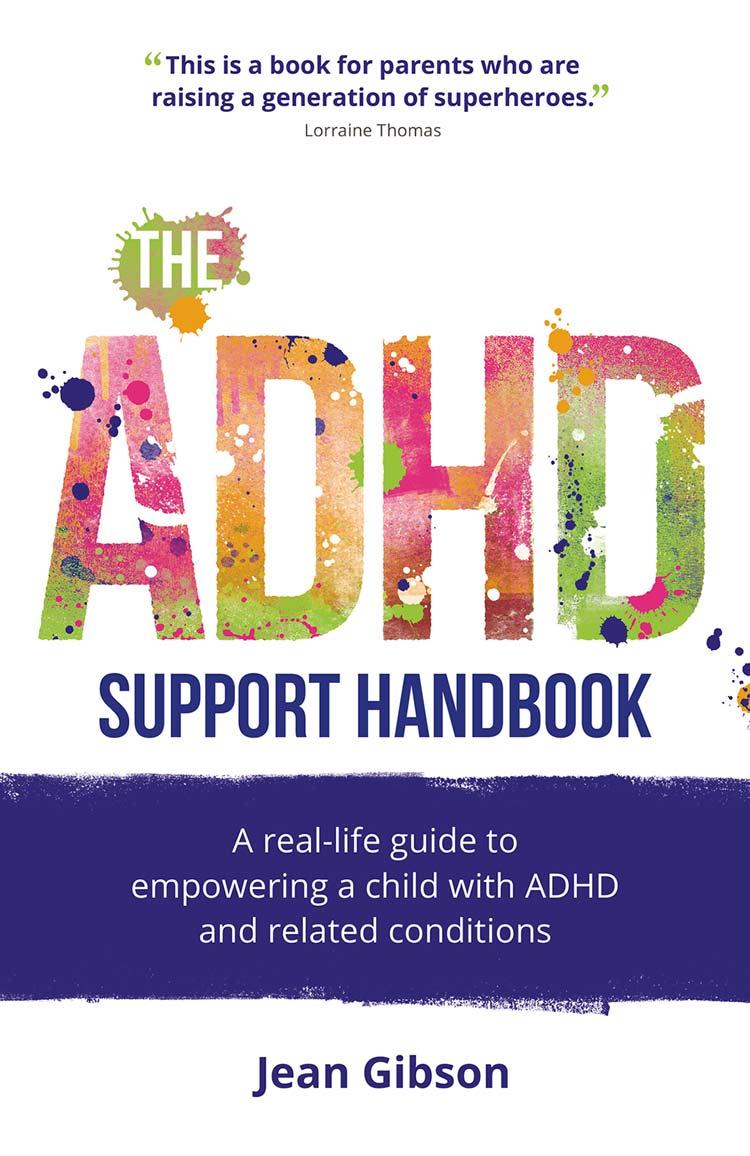 The ADHD Support Handbook